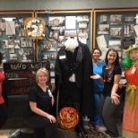 Rapides Regional Medical Center photo: Halloween at Rapides Regional Medical Center