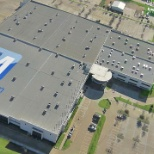 Mouser's Headquarters in Mansfield, TX