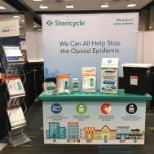 Stericycle's Fight Against the Opioid Epidemic
