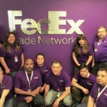 FedEx photo: FTN