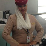 Menzies Aviation photo: Team Lead for Menzies Aviation Group Auckland New Zealand