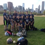 NFA Chicago Softball Team