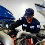 Our expert, highly trained diesel technicians provide superior maintenance services at Hogan.