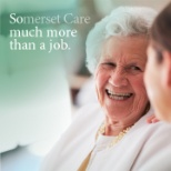 photo of SOMERSET CARE, So Much More than a job