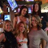 Hooters photo: Loved working with these girls!
