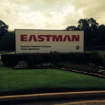 Eastman Chemical Company photo: TXO