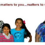 What matters to you...matters to us!