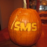 SMS Data Products Group, Inc photo: SMS Halloween