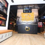 Buffalo Wild Wings photo: Welcome to the Big Time.
