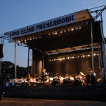 David Lerner Associates photo: Long Island Philharmonic Summer concerts sponsored by David Lerner Associates Inc.