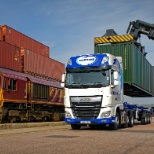 photo of Maritime Transport, Container Transport
