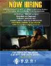 SOSi is Hiring