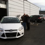We are selling cars in Hicksville! Customers are Happy!!!