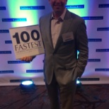 180fusion honored @ 100 Fastest Growing Companies Award Ceremony