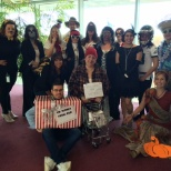 Connecticut Business Systems photo: Costume Contest 2015!