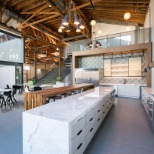 Docler Media's Kitchen Space