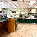 Employee Cafeteria