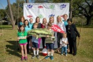 "Dow announces its support its sponsorship of the ""Fish Tales Learning Zone"" Tim Mueller Photography"