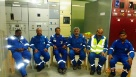 Site HSSE Manager with BGC Electrical Engineers