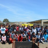 Community Involvement at Harbor Freight Tools