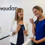One of our GBS sites: Givaudan Business Solutions for support function roles.