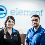 photo of Element Materials Technology, The award-winning testing, inspection & certification partner.