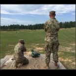 Rifle Qualification - summer 2016