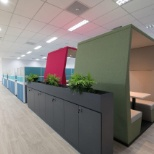 Singapore Agilent Solution Development Center