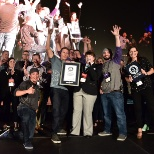 photo of AT&T, Guinness World Record!