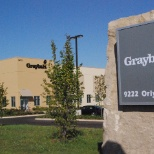 Graybar Electric Company, Inc. photo: Graybar Indianapolis
