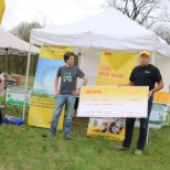 DHL photo: Earth Day 2019