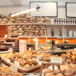 photo of GAIL's Bakery, Bakery displays