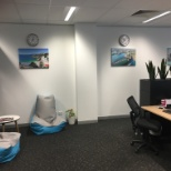 Brisbane office