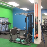 Pure Life Physiotherapy photo: Our Performance Lab Facility