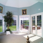 We specialize in energy-efficient replacement windows.