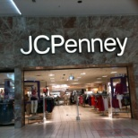 JCPenney at the Mall via Brave Heart on Flickr