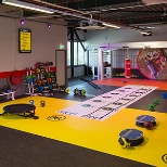 foto van Fit For Free, FunXtion zone