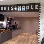 photo of Harris + Hoole, Sunbury's new H+H!