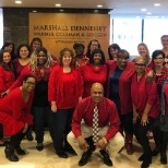 Go Red for Women - American Heart Association