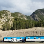 Inter-Rail Transport ltd. photo: Scenic Routes & Destinations