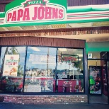 Papa John's photo: My home away from home.
