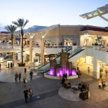 Simon Property Group photo: Fashion Valley