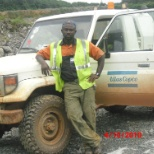 Boart Longyear photo: Atlas Copco Ghana