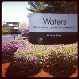 Waters Corporation photo: Corporate HQ