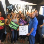 OpenWorks photo: Team Building Activity at Escape the Room