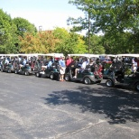 Ferguson HVAC Golf Tournament