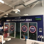 Game Improvement Zone