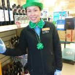 LCBO photo: St. Patrick Day Celebration.