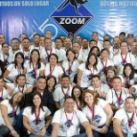 Zoom International Services photo: Familia ZOOM