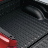 GROUND EFFECTS LTD photo: Ground Effects Product  Spray-On Bedliners on Ford F-150 trucks, giving customers more durability
